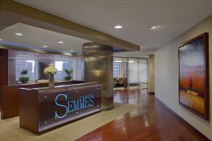 SEMMES Commercial construction building